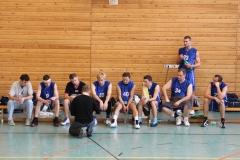 Mahlower SV - Ajax Eichwalde und SC Potsdam in Mahlow