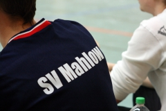 Mahlower SV - USV Potsdam IV<br>Mahlower SV II - SG Schwanebeck in Mahlow