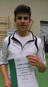 Conrad LM Halle Mehr