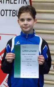 Fabio LM Halle Mehr